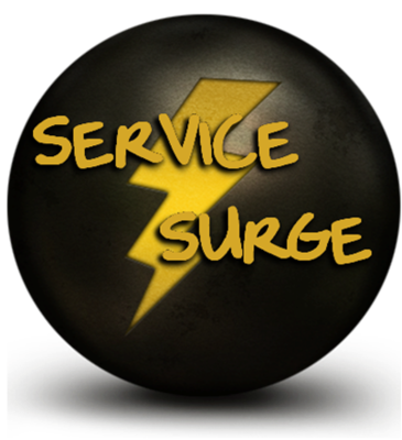 Join The Service Surge!