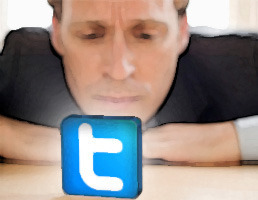 Using Twitter For Me
