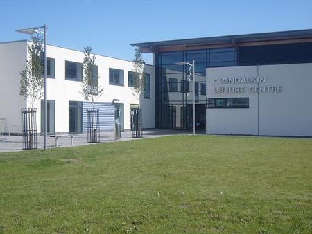 Clondalkin Leisure Centre