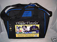 Dog Travel Bag