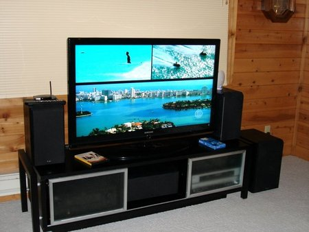 St. Paul Audio Video Installers MN