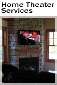 home theater services picture
