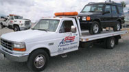 Action Donation_KLI_Tow Truck