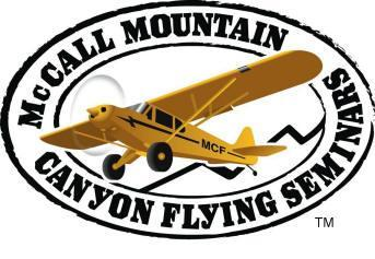 McCall Mountain flying Seminar