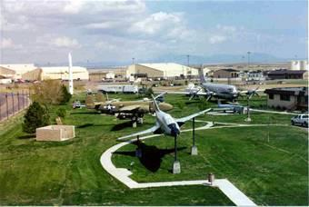 Malmstrom Air Force Museum
