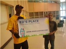 EDS PLACE BANNER