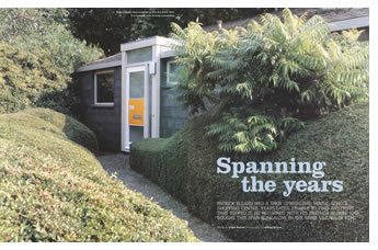 Grand Designs article