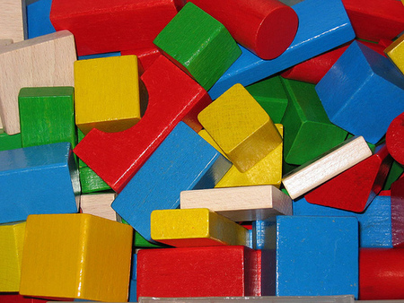 Elementary Building blocks