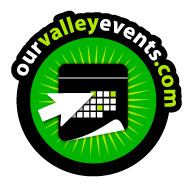 ourvalleyevents.com