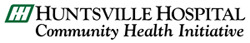 Huntsville Hospital Community Health Initiative provides financial support to HEALS, Inc.