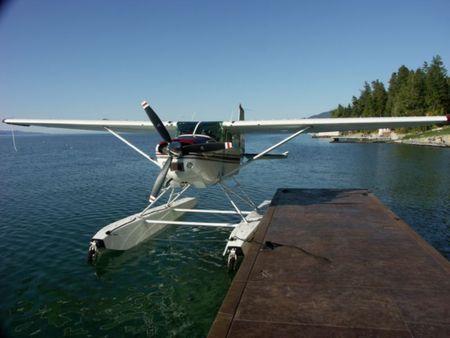 Seaplane Links