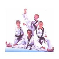 Blackbelt Children