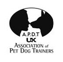 Wagtails Canine College, Dog Training Surrey, Dog Trainning Fernhurst, Dog Training Haslemere, Dog Training Farnham, Dog Training Midhurst, APDT Trainer Surrey, APDT Trainer West Sussex, APDT Trainer Hampshire, Assocation of Pet Dog Trainers, Postive Dog Training, Kristina Elias, Ingrid Elias
