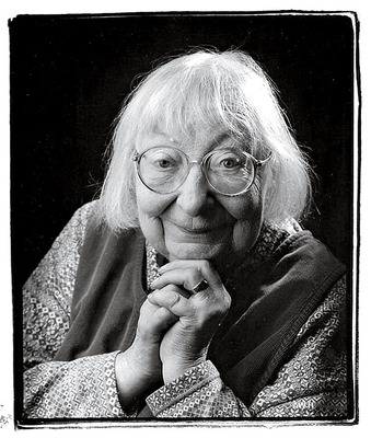About Jane Jacobs - What We See