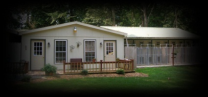 Kevertin Pet Resort