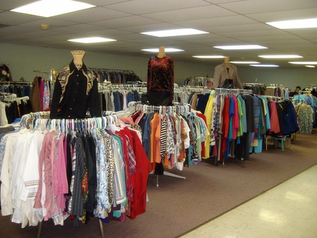 Used clothing online stores