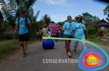 Water Conservation - Conservation FUSION