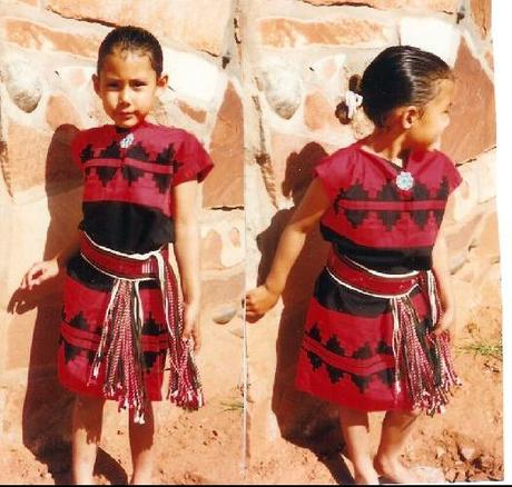 990586-Travel_Picture-The_clothing_of_the_Navajo_so_long_ago_300