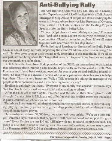 School bully articles essay