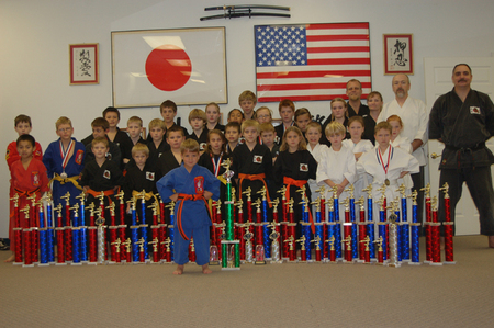 Jefferson City Karate