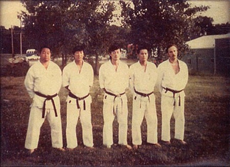Kei Shin Kan Karate - Jefferson, City Missouri