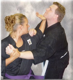 GoShinKan Karate For Adults In Jefferson City, Missouri