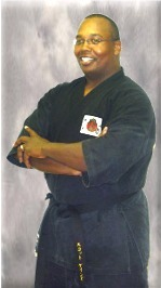 GoShinKan Black Belt Karate In Fulton, Missouri