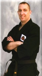 GoShinKan Black Belt Karate In St. Louis, Missouri