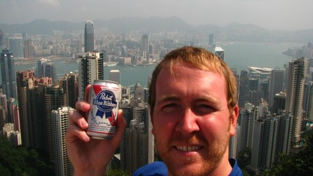 PBR in Hong Kong